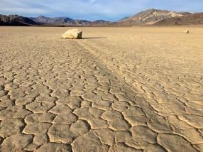 Racetrack @ Death Valley