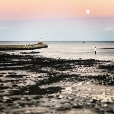 Moonrise, Berwick